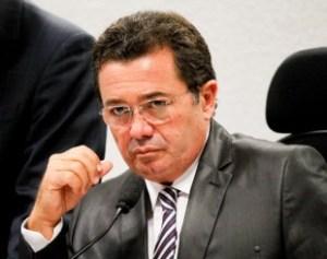 Ministro do TCU, Vital do Rêgo Filho