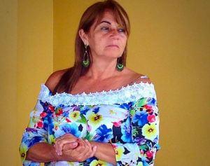Vereadora Edileusa Cunha (RS)