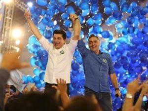 Cartaxo tentará reeleição com Manoel como vice