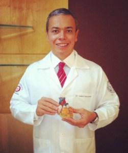 Dr. Valério Vasconcelos