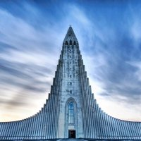 Impressive (Not As Famous) Places of Worship
