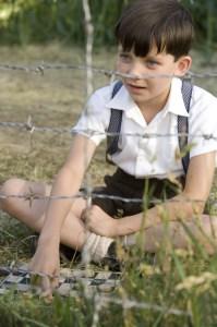 O Menino do Pijama Listrado | The Boy in the Striped Pajamas
