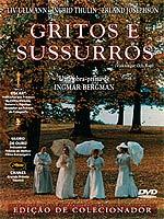 Gritos e Sussurros, de Ingmar Bergman (Viskningar och Rop, 1972)
