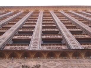 Guaranty Building in Buffalo, NY (1895)