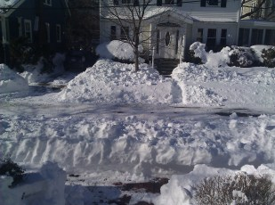 Even More Snow