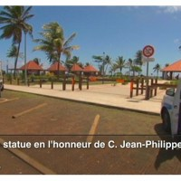 Une statue pour Clarissa Jean-Philippe, victime d'Amedy Coulibaly