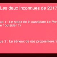 Marine Le Pen élue présidente dans une BD : que raconte le scénario ?