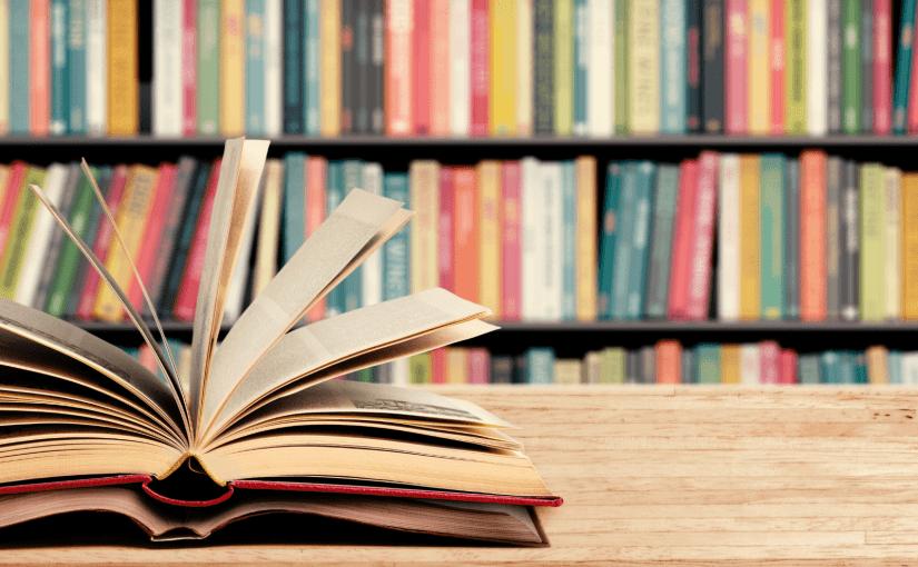 <strong>Como vender e trocar livros sem sair de casa</strong>