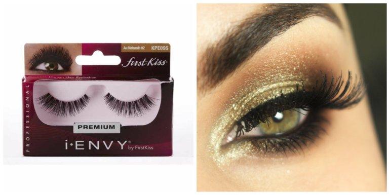 E esse olho lindo é o da Bruna Tavares, do blog Pausa para Feminices.