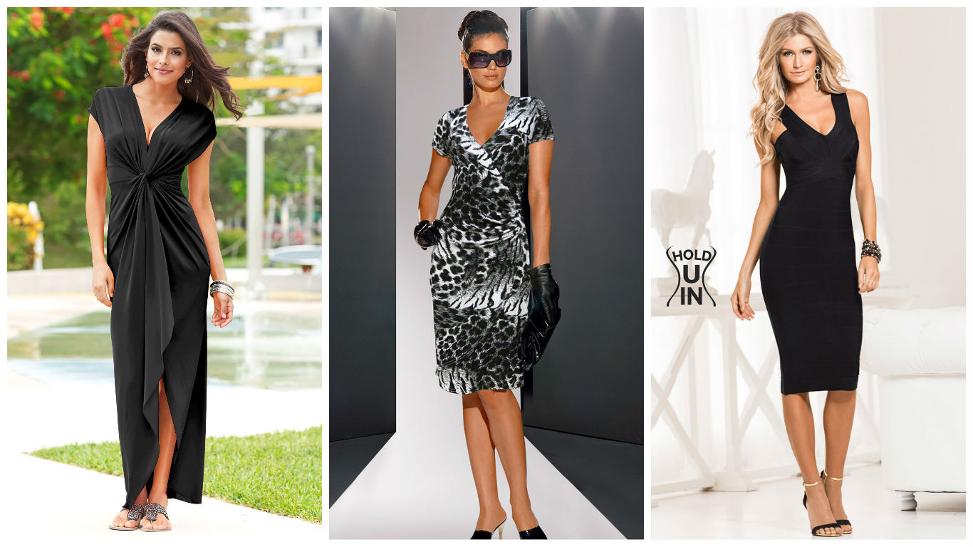 dd2d4fa8e vestido animal print vestido midi bandagem preto vestido longo drapeado  decote