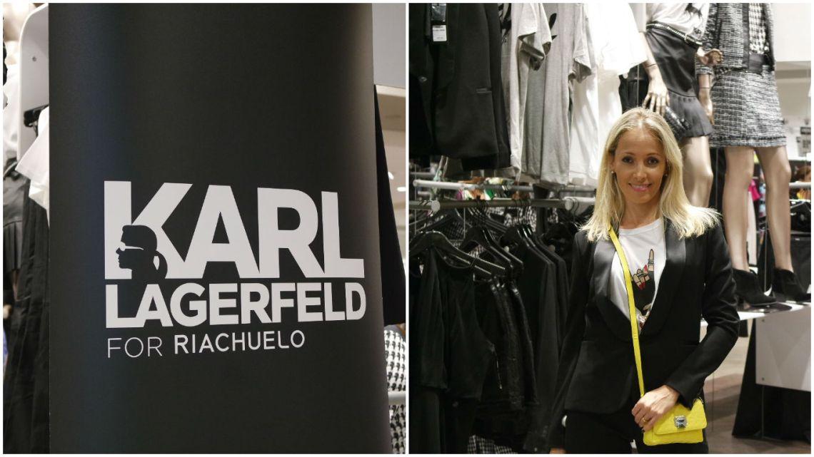 karl lagerfeld blog da ana