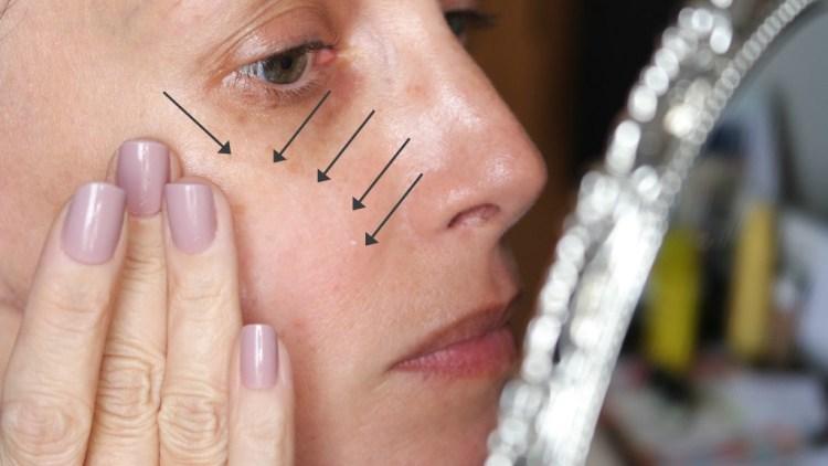 hidratante nívea soft aplicação na pele blog da ana