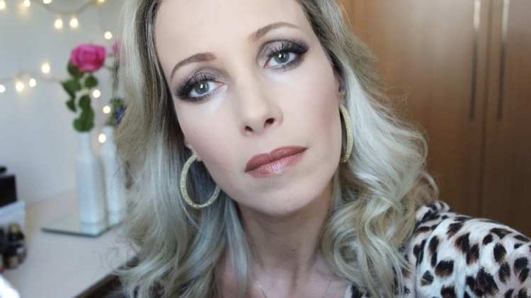 maquiagem tons terrosos blog da ana