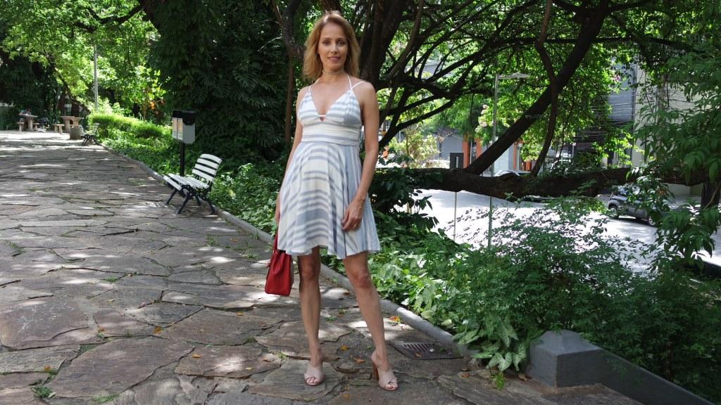 vestido listras mule nude blog da ana