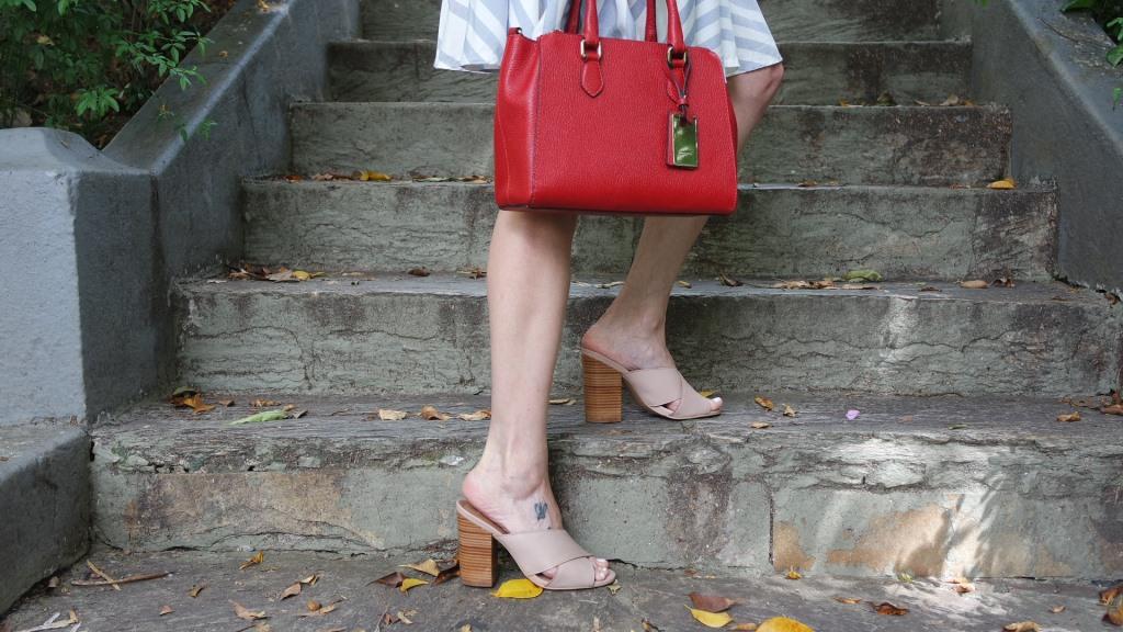 vestido listras mule nude detalhe blog da ana