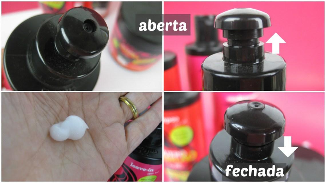 quero cabelão bombado leave-in textura blog da ana