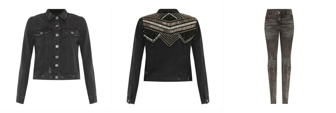 parceria collection cea joulik jeans black blog da ana