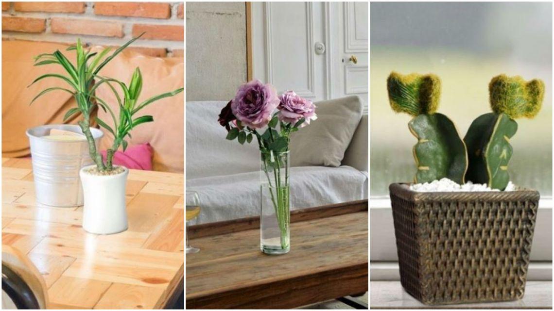 flores decoração blog da ana