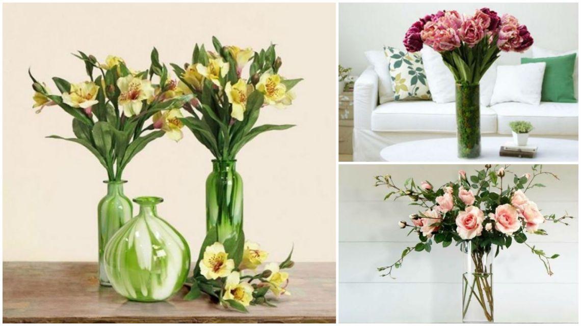 flores permanentes decoração blog da ana
