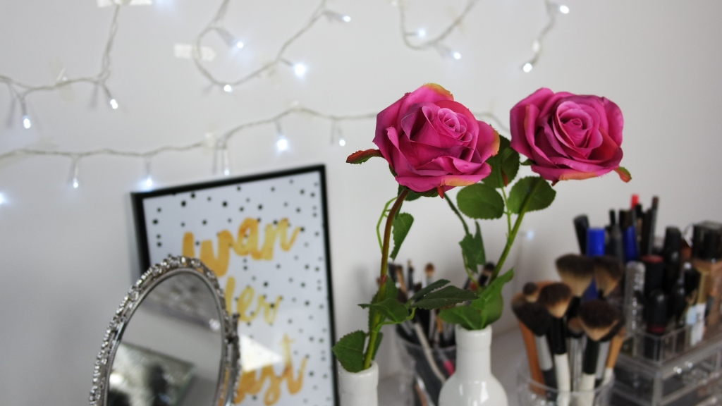 flores permanentes rosas blog da ana