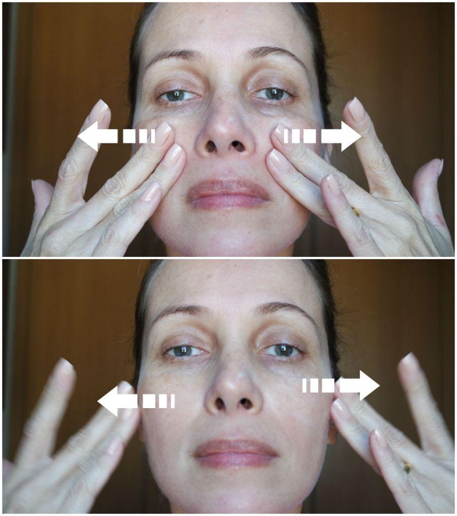 resenha normaderm skin corrector vichy aplicação rosto blog da ana