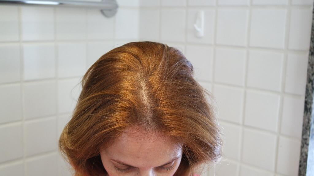 mechas touca de silicone cabeça blog da ana