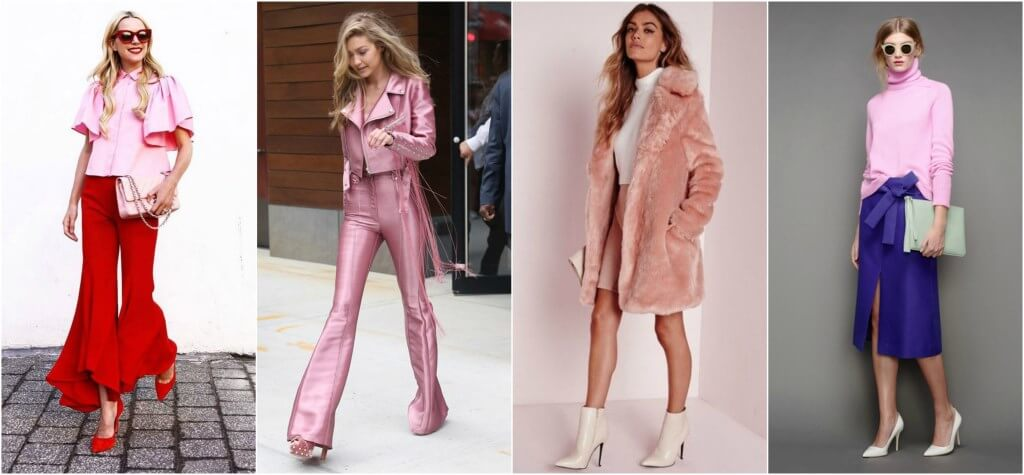 millennial pink fashion blog da ana