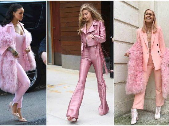 millennial pink look fashion capa blog da ana