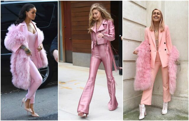 millennial pink look fashion capa blog da ana