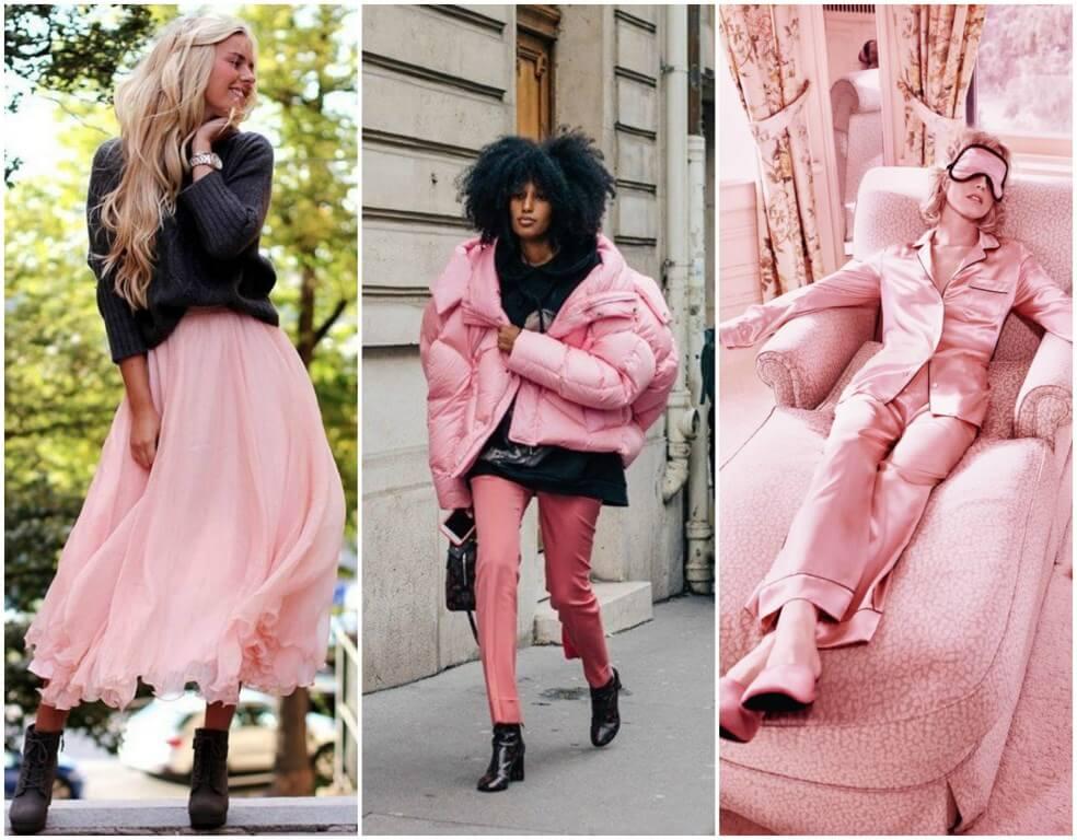 millennial pink puffer jacket blog da ana