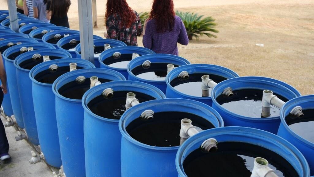 vlog tour fábrica bio extratus tratamento água blog da ana
