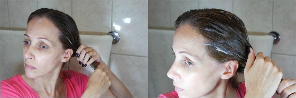 resenha pós coloração bio extratus aplicação máscara blog da ana