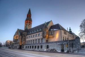 Museu-Nacional-da-Finlândia-
