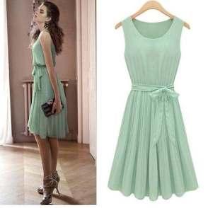 vestidos casuais de renda 3