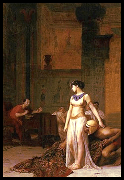 250px-cleopatra_and_caesar_by_jean-leon-gerome