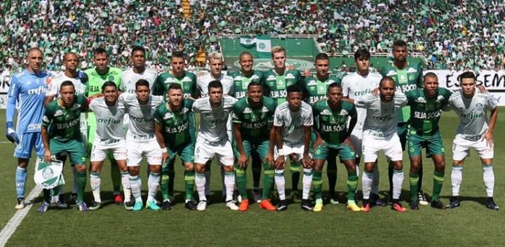 Cesar Greco/Ag Palmeiras/Reprodução