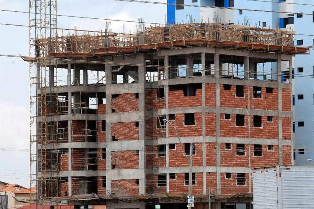 Por mais que a construção civil esteja em baixa, ainda existem áreas que podemos trabalhar.