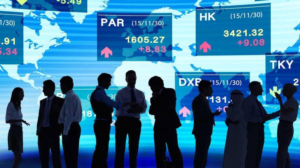 Mas afinal: Como funciona o Mercado Financeiro?