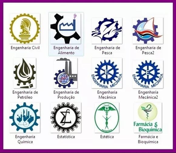 Símbolos da Engenharia