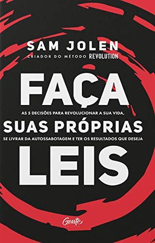 livro Faça suas próprias leis - Sam Jolen