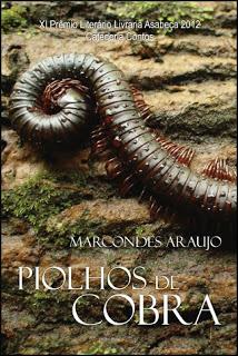 MARCOND piolho