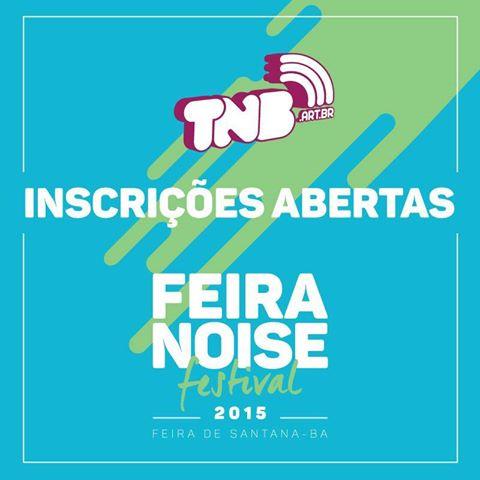 feira noise