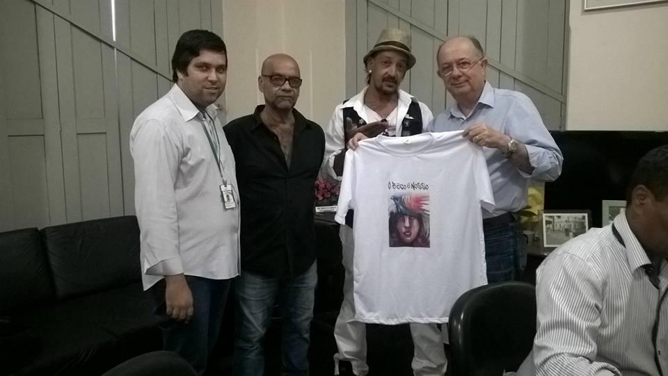 ronaldo camisa do beco