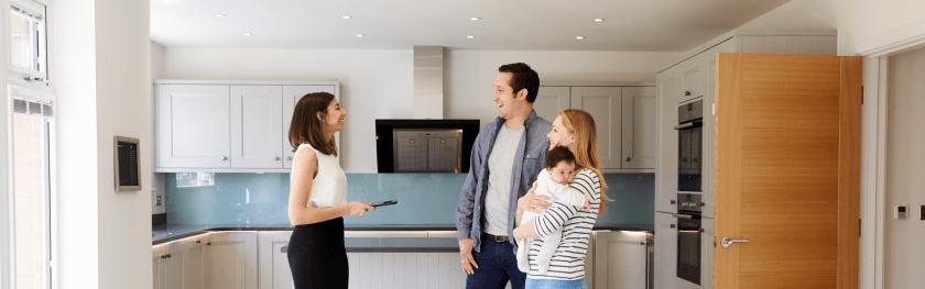 8 vantagens em alugar um imóvel