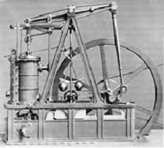 maquina a vapor 2
