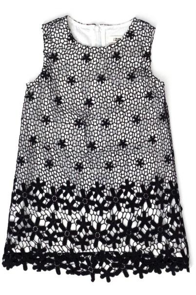 vestido-infantil-mini-me-black-daisy-2-anos-3-anos