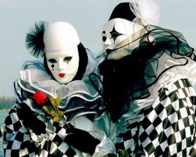 blog da psicanalise carnaval pierrot e colombina