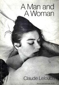 um homem uma mulher 1966