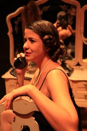 dolly de lygia fagundes telles no teatro gamboa