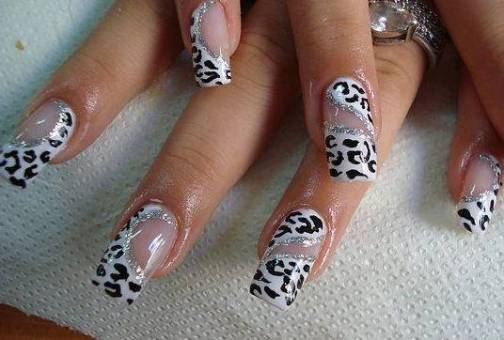 367373-nail-designs-white-and-black-leopard-nail-design